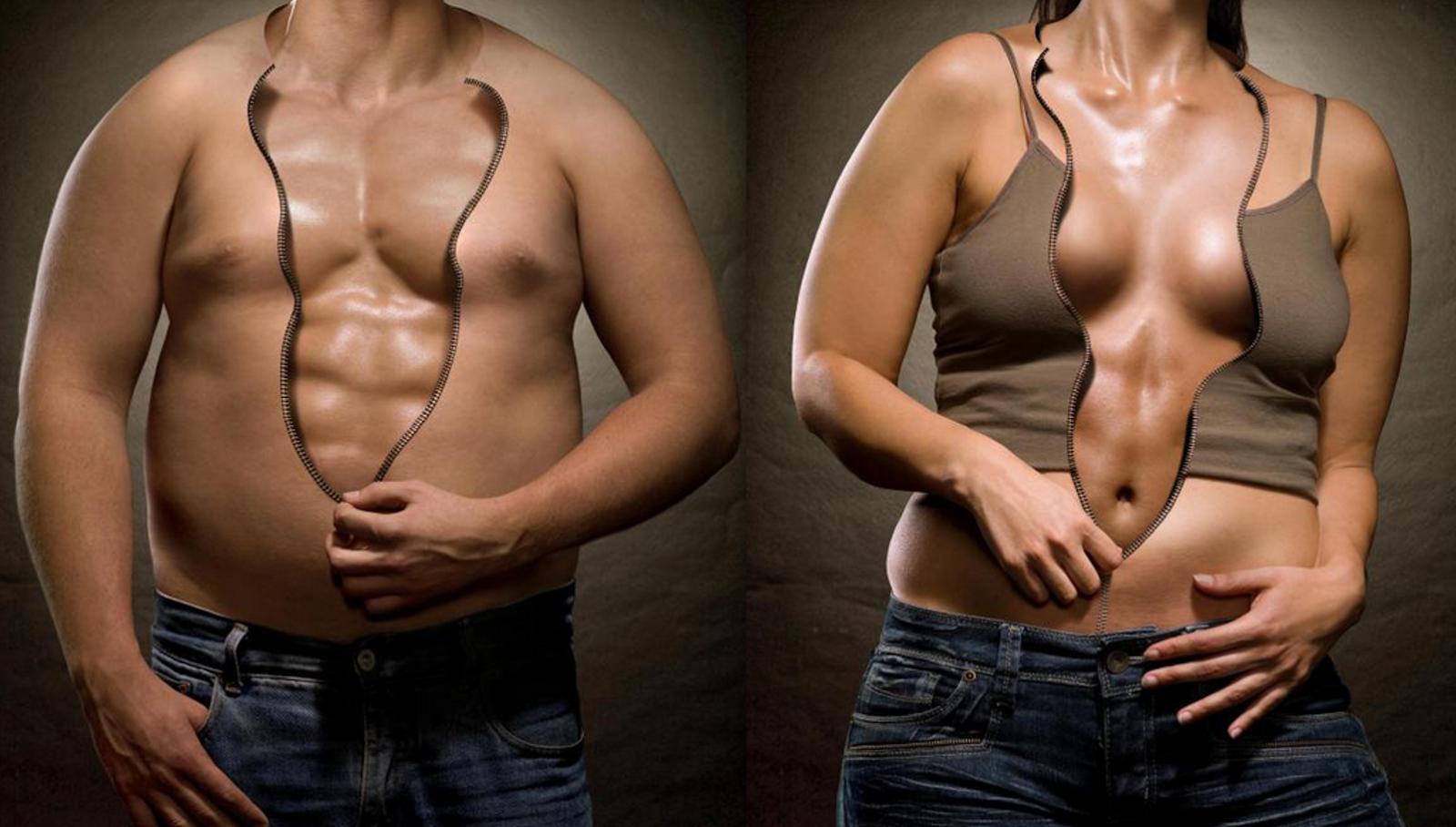 С Чего Начать При Похудении Мужчине. Безопасное похудение для мужчины