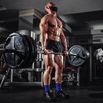 3 базовых упражнения для набора массы