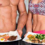 12 базовых правил при похудении