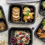 Как питаться при наборе массы?