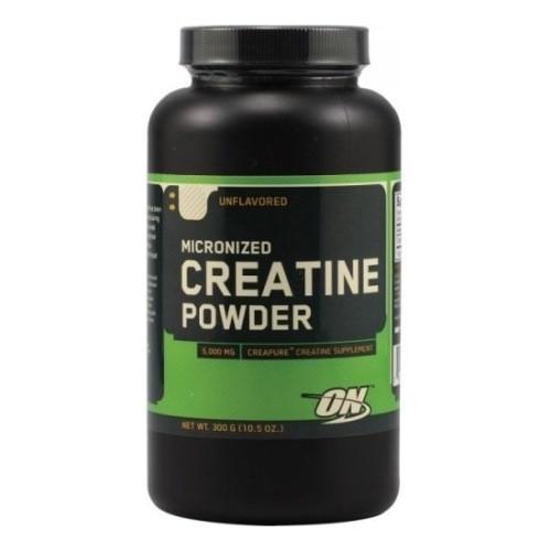 Жиросжигатель Optimum Nutrition Creatine Powder